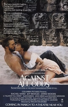 Against All Odds film review