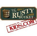 The Rusty Bucket Kids Apex NC